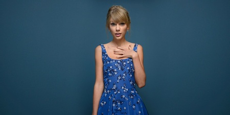 Taylor Swift announces new single, details upcoming album