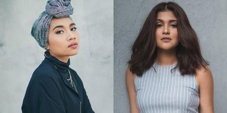 Yuna and Kiana Valenciano to share the stage at Karpos Live Mix 4