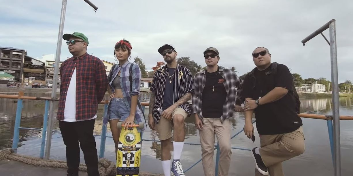 Assembly Generals explore the streets of Marikina in new 'Ligaw' music video – watch