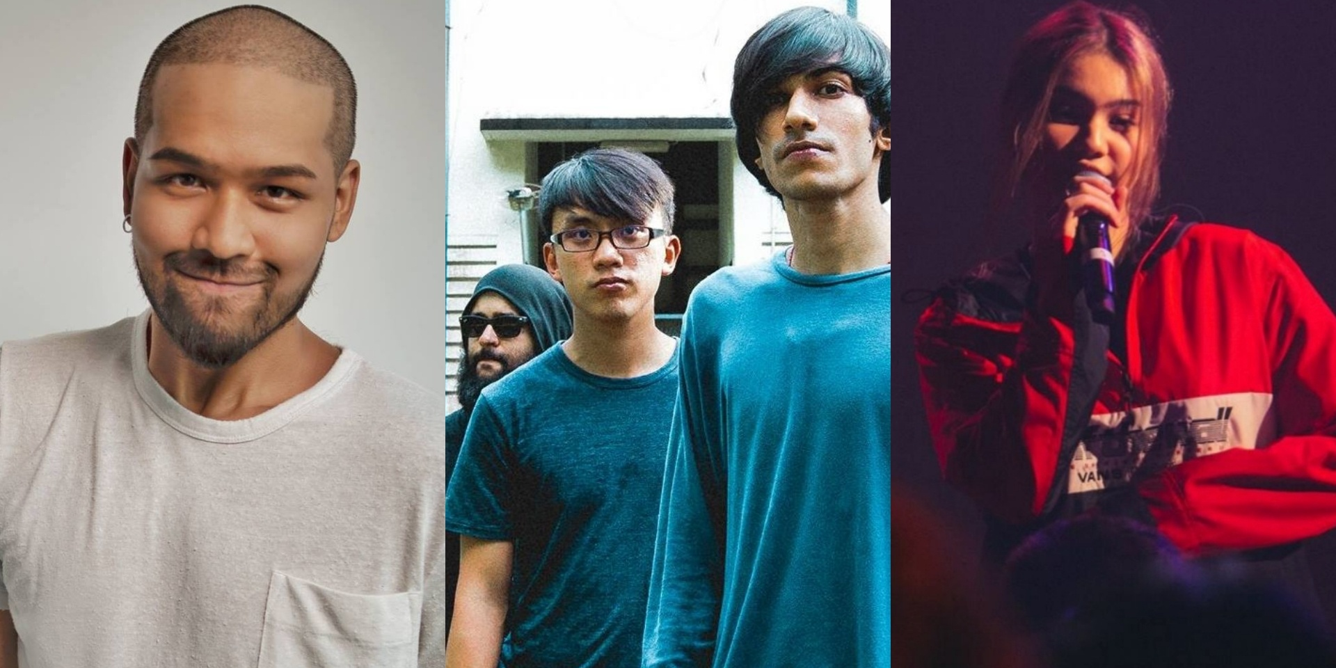 WHABBY! Music Carnival 2019 announces first wave lineup: Joshua Simon, Knightingale, Shye and more confirmed