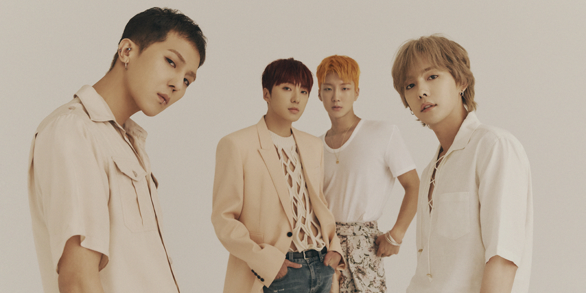 K-pop group Winner announces Cross tour in Asia - shows in Singapore, Kuala Lumpur, Manila, Jakarta, and more