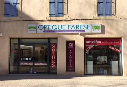 Photo du centre Amplifon de Salon de Provence