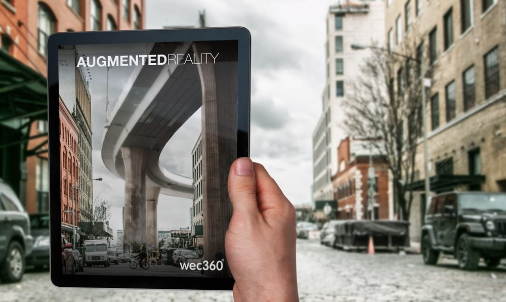 Augmented Reality - AR