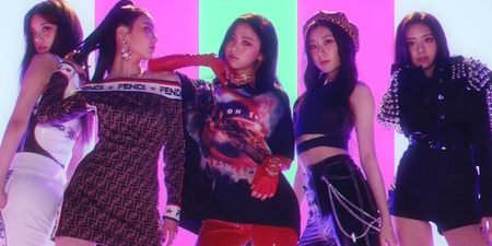 JYP Entertainment, parent company of TWICE and Miss A, reveals new girl group ITZY