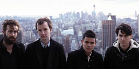 Vampire Weekend releases two new tracks from forthcoming album FOTB – listen