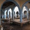 Interior 9, Slat al Mouansha, Zarzis, Tunisia, 7/10/2016, Chrystie Sherman