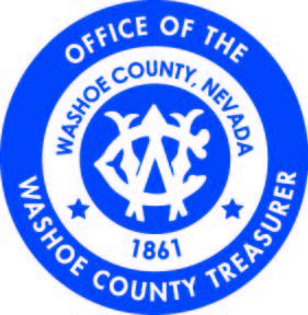 Washoe County Treasurer