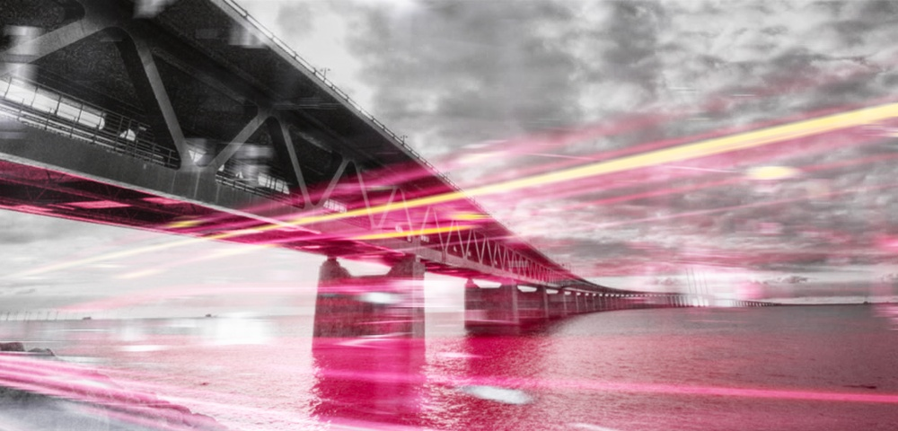 How Copenhagen became a peering hotspot