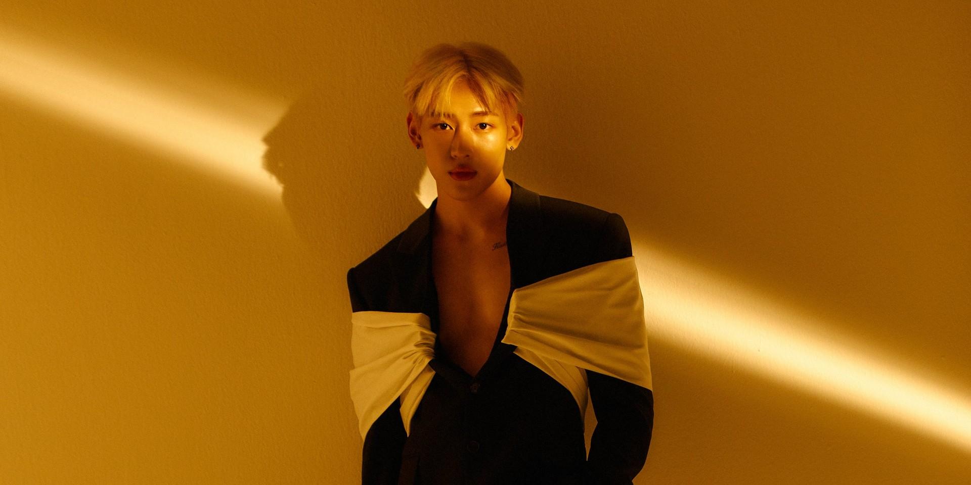 GOT7's BAMBAM announces first solo mini-album, 'riBBon'
