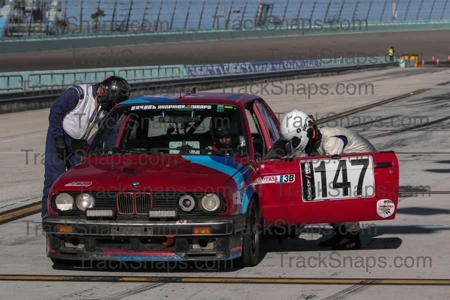 Photo 567 - Homestead-Miami Speedway - FARA Miami 500 Endurance Race