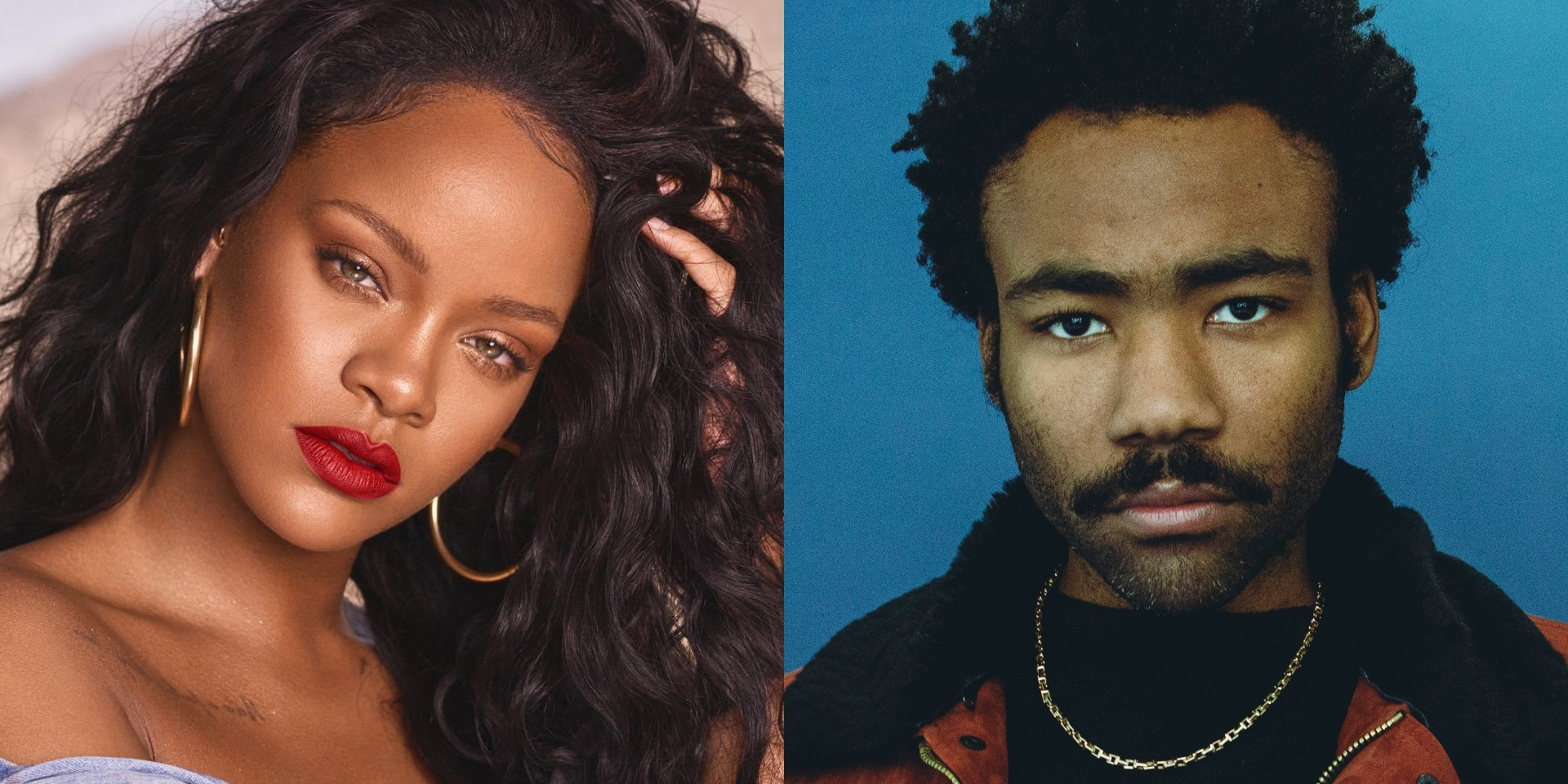 Rihanna and Donald Glover to star in new movie, Guava Island
