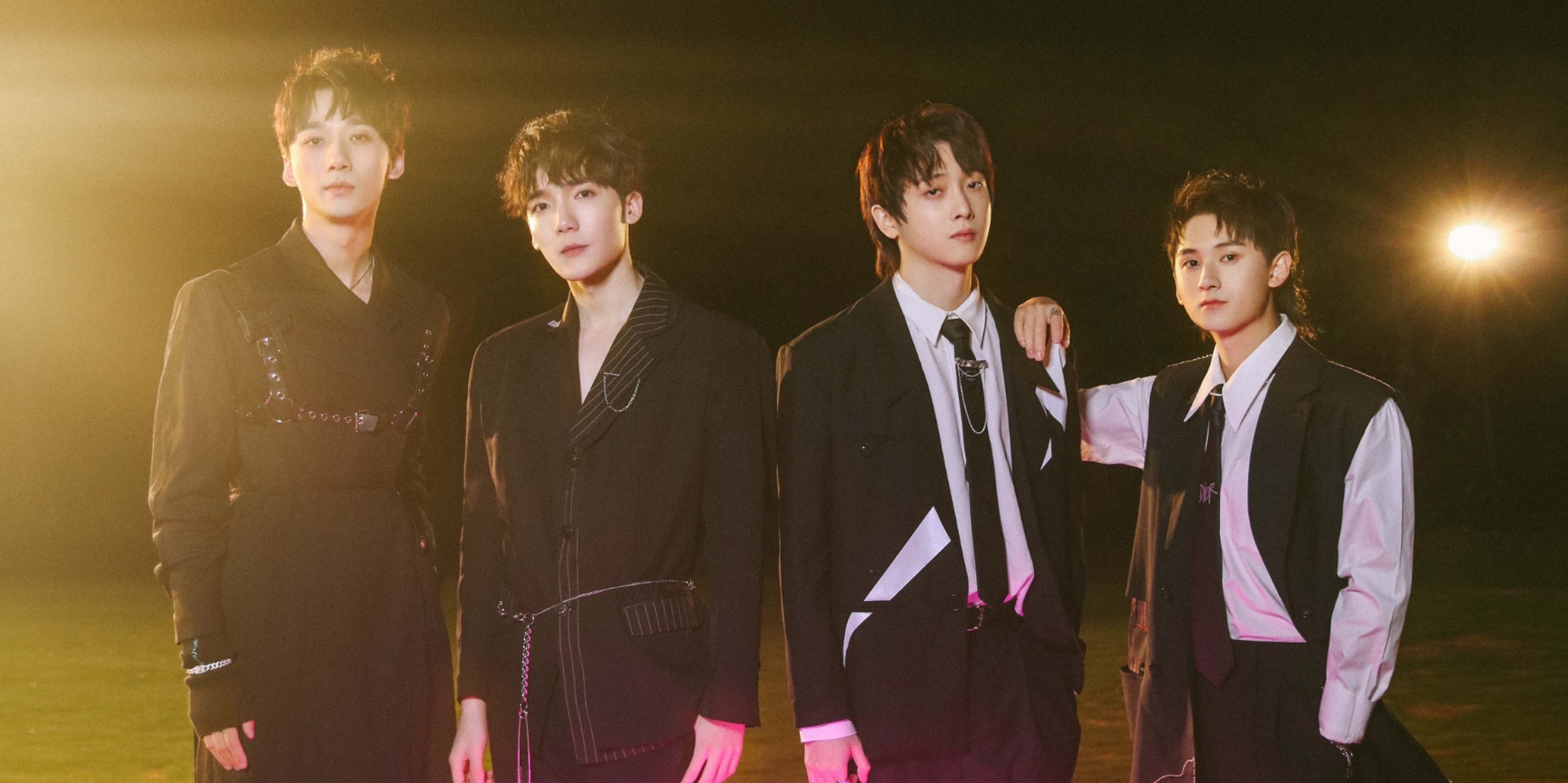 Chinese boy group T.U.B.S announce fanclub name, colour, and physical album release