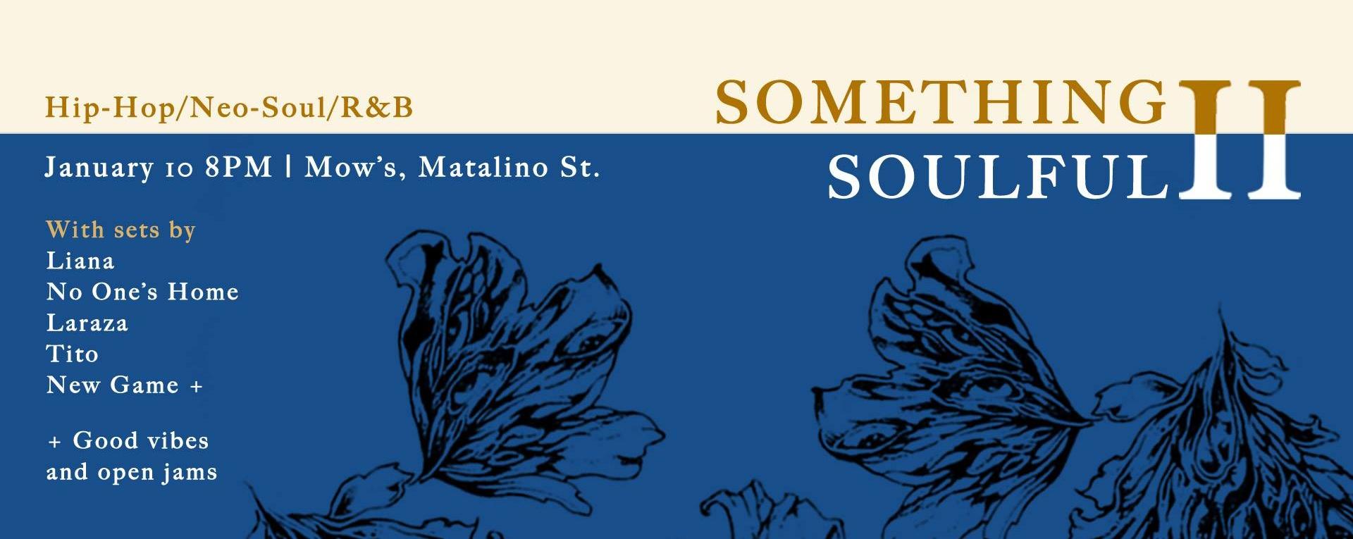 Something Soulful Vol. 2