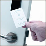Salto wireless security