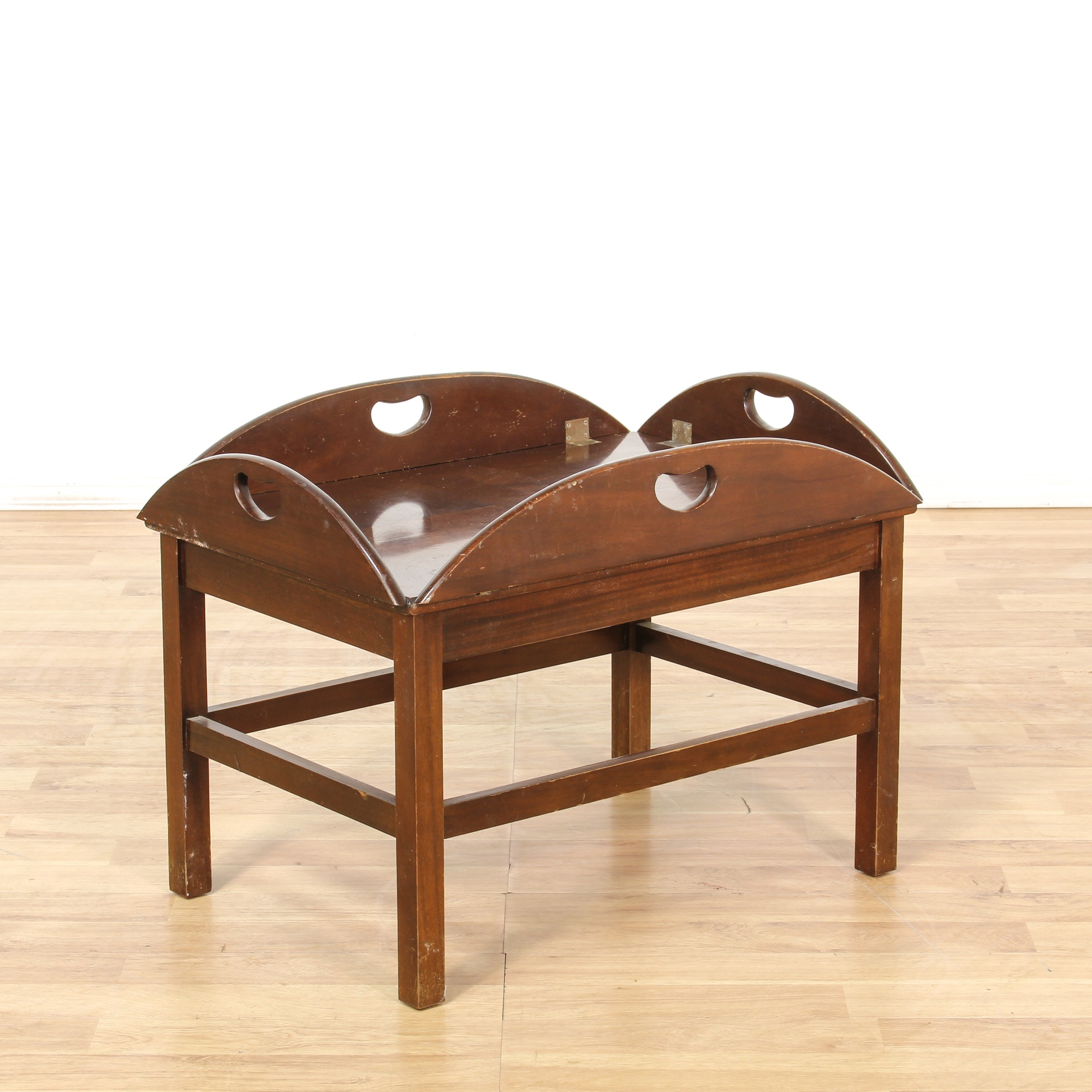 Oval Hinged Sides Wooden Coffee Table  Loveseat Vintage. Girls Table Lamp. Centerpieces For Dining Room Table. Counter Height Square Table. Jesper Adjustable Desk. French Table Linens. Mahogany Writing Desk. Under Desk Mobile Pedestals. Compact Table