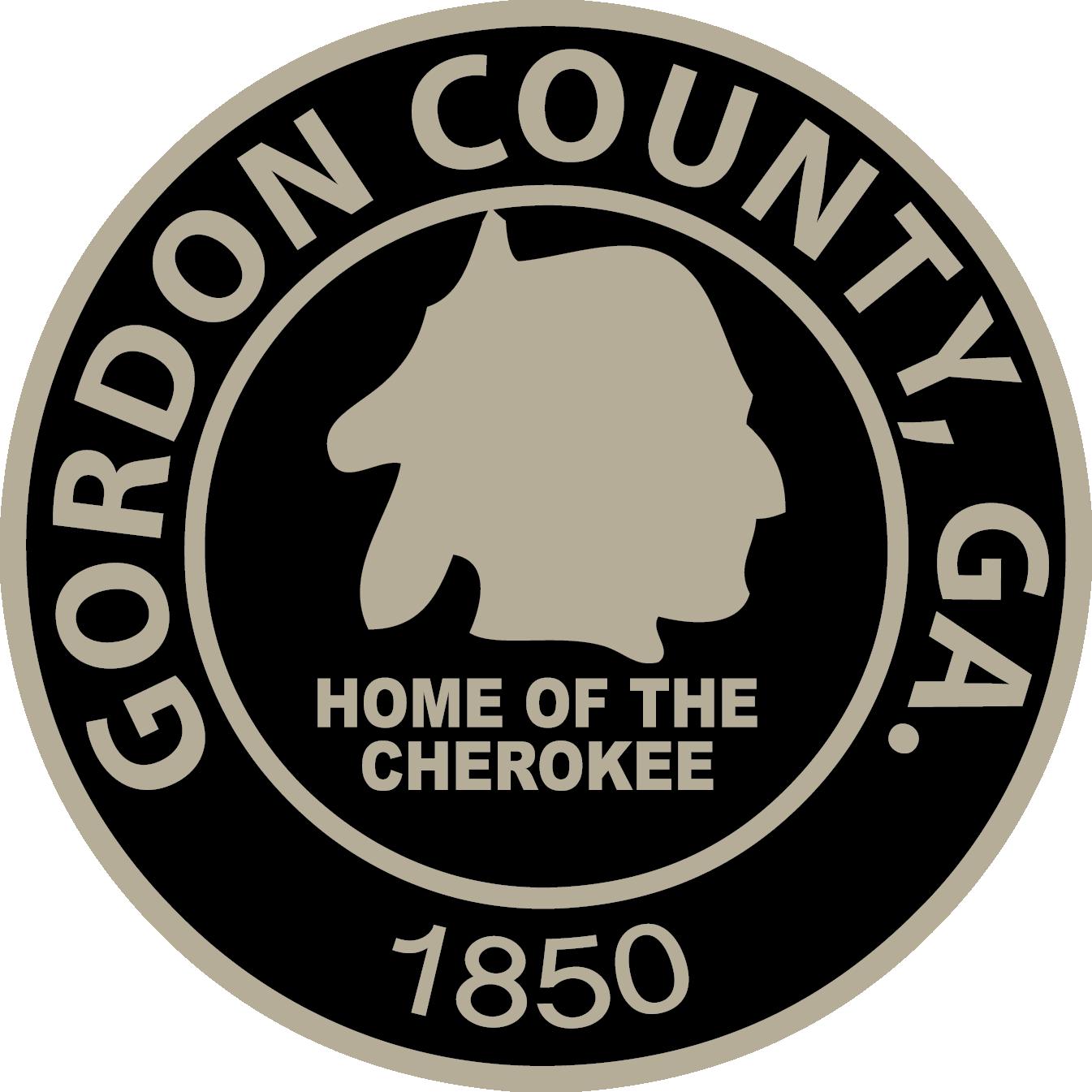 Gordon County, Georgia