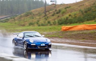 Ridge Motorsports Park - Porsche Club of America Pacific NW Region HPDE - Photo 43