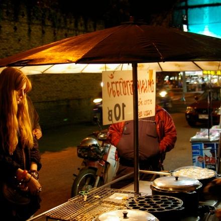 Thailand Real Food Adventure