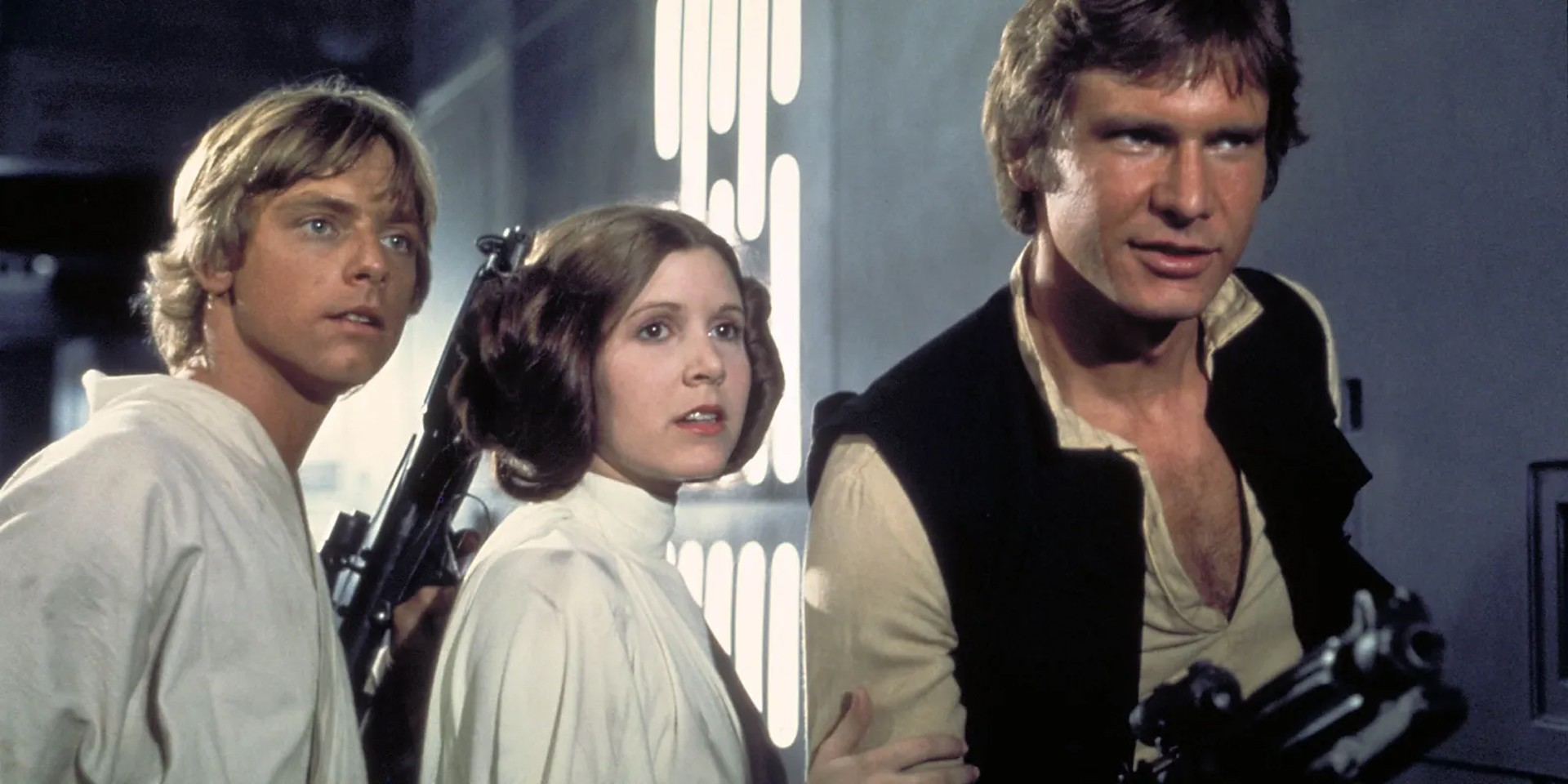 Star Wars: A New Hope in Concert in Manila has been postponed to 2021