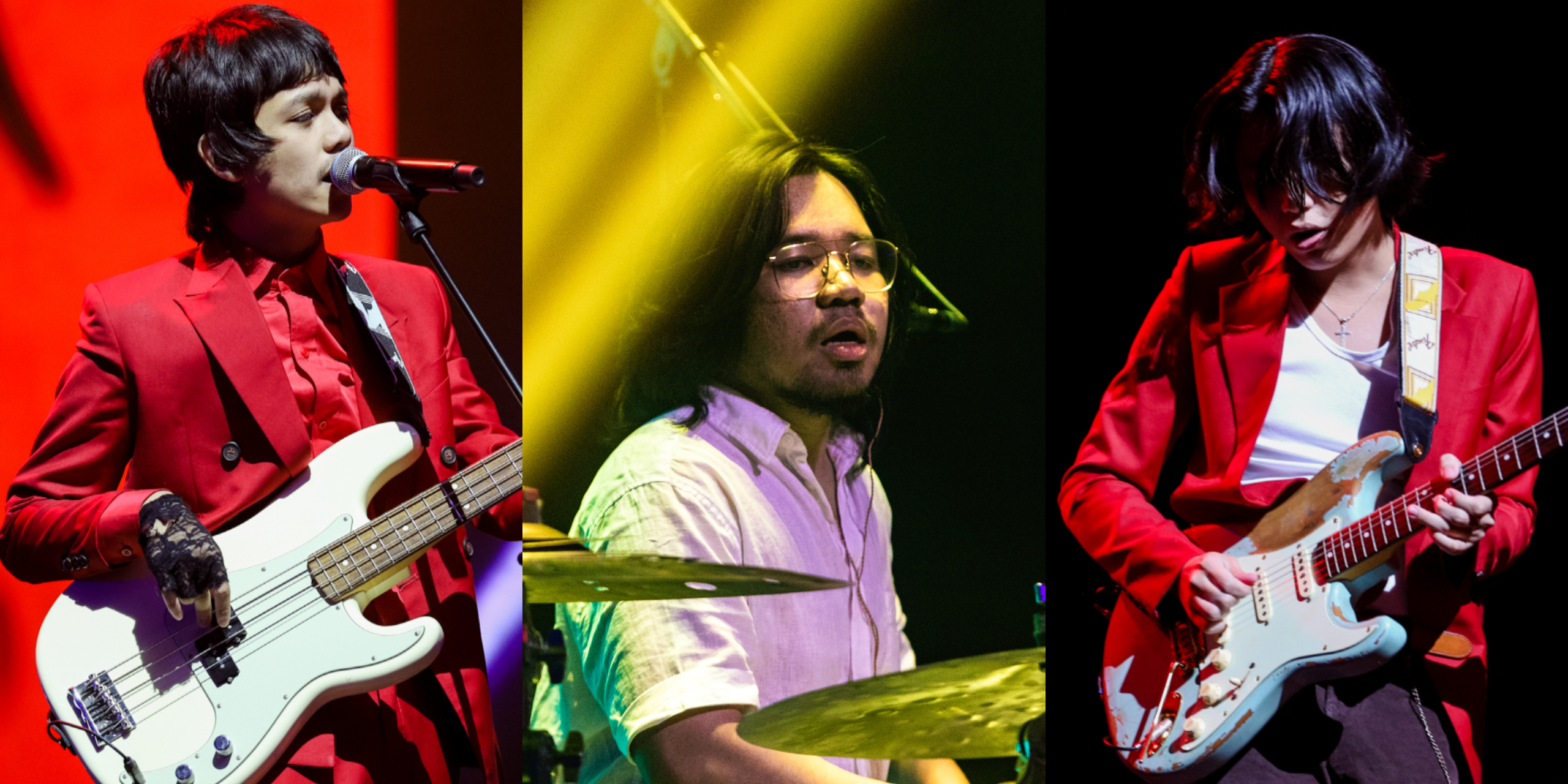 IV of Spades and Shanti Dope wow at debut Singapore concert – gig review