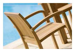 Mandalay teak furniture