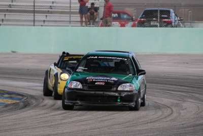Homestead-Miami Speedway - FARA Miami 500 Endurance Race - Photo 499