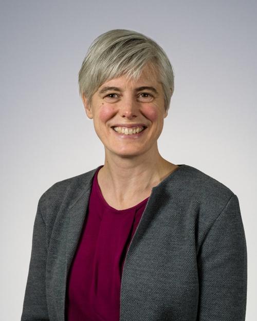 Marit Barklund