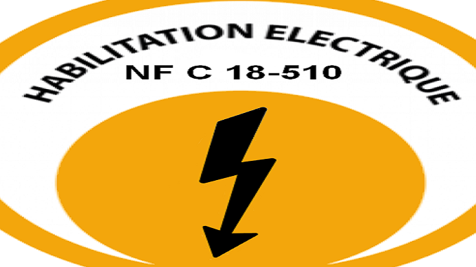 Représentation de la formation : FORMATION PREPARATION A L'HABILITATION ELECTRIQUE - BS-BE Manœuvre - Recyclage - 1.5 jour - Présentiel