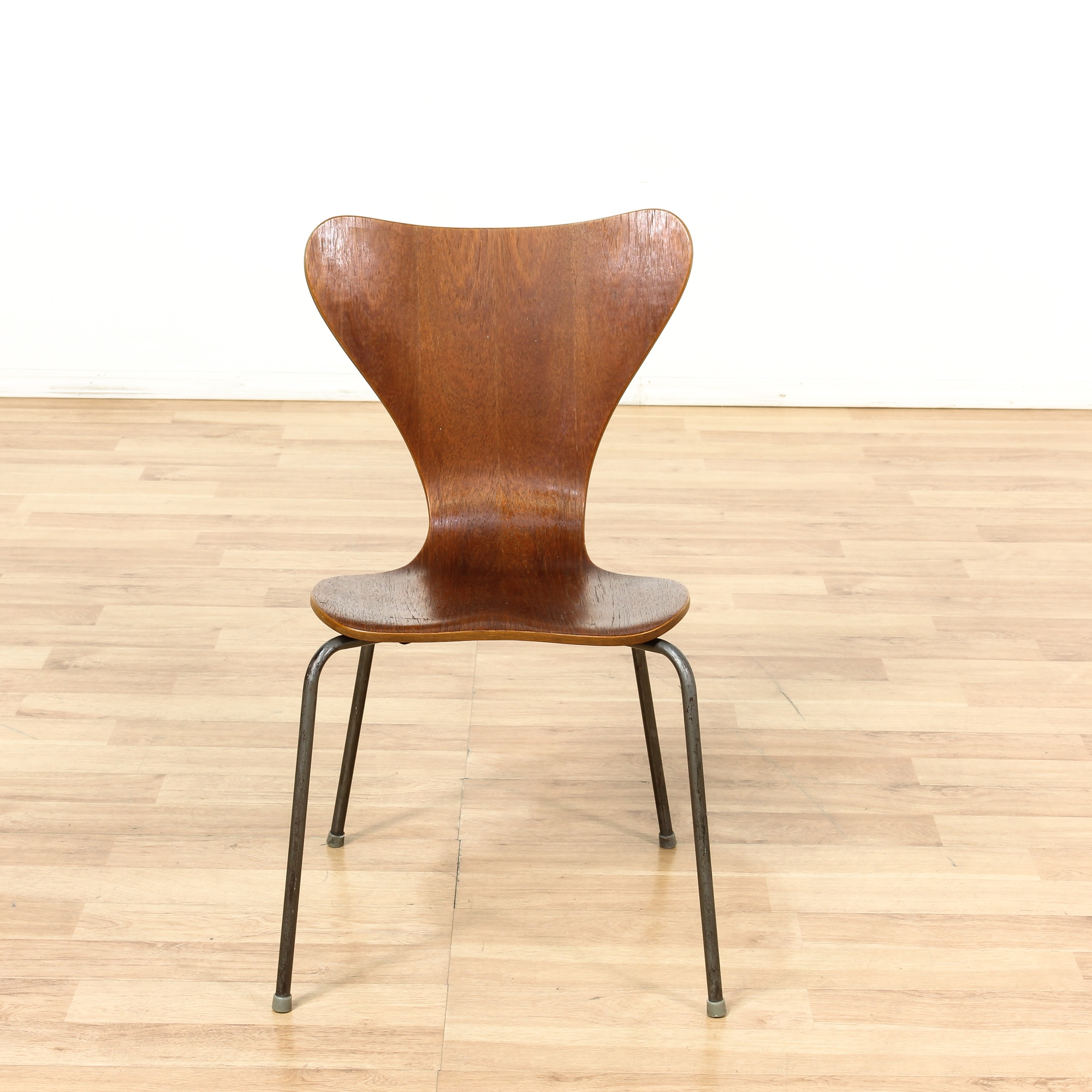arne hansen series jacobsen fritz by pin chair