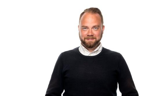 Björn Ängerfors