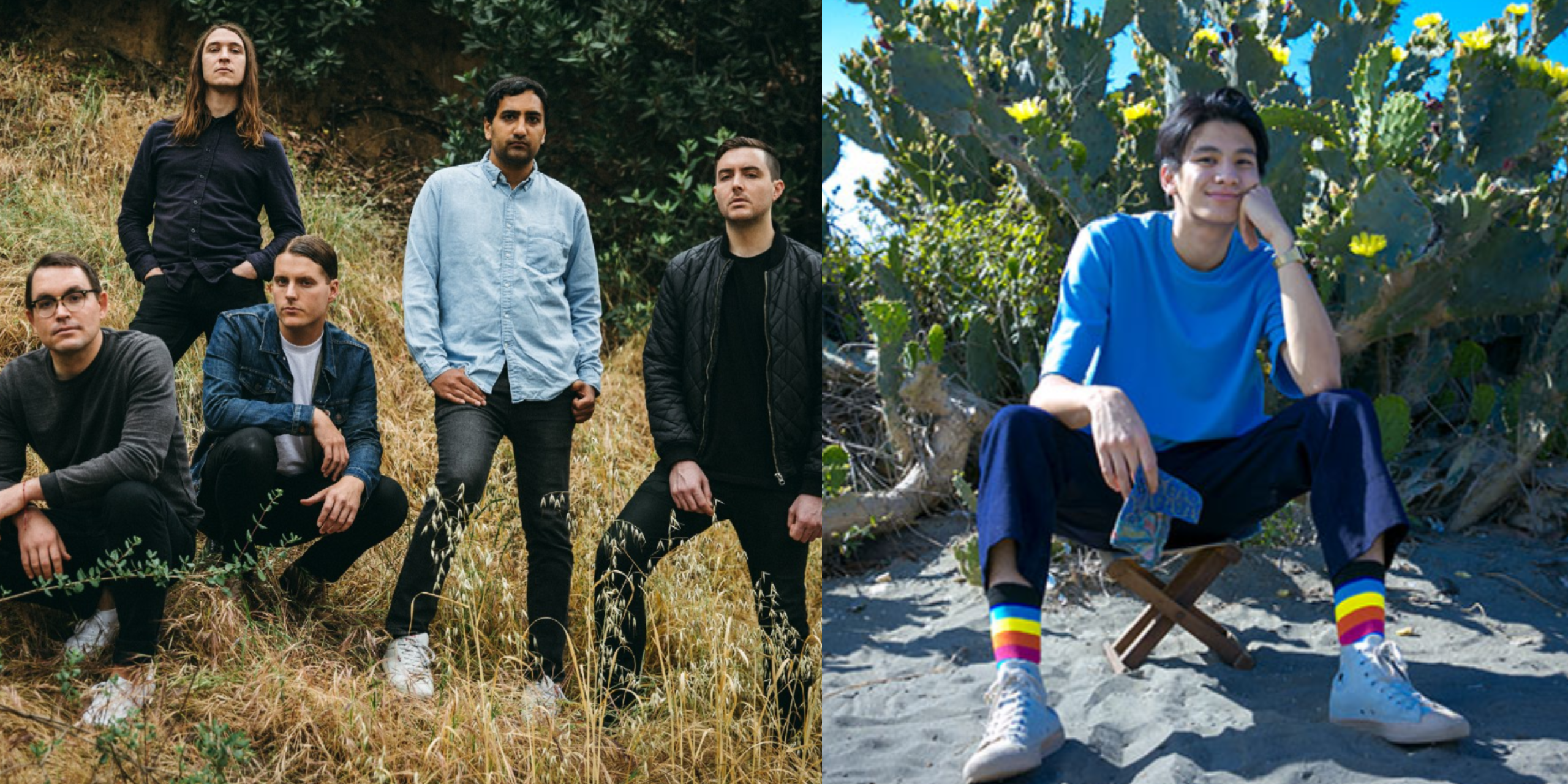 Maho Rasop adds Deafheaven, Phum Viphurit and more to line-up