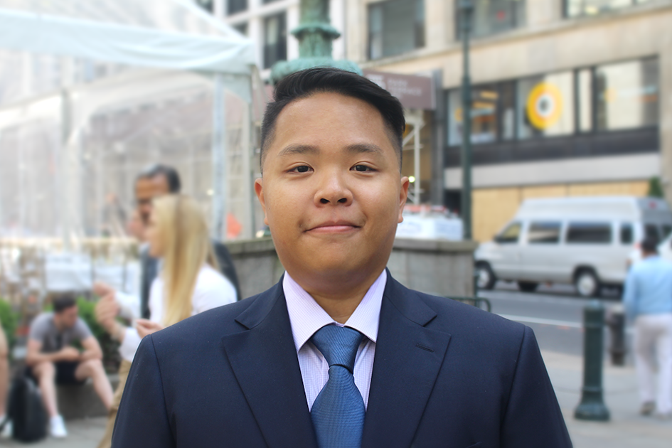 Agent image for Kevin Chen