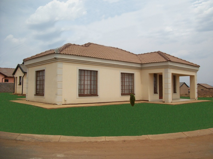 Elandspoort Overview   oHouse on house plans in rustenburg, house plans in south africa, house plans in polokwane, house plans in sandton, house plans in soweto,