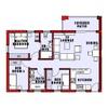 Ground Floor - 3 Bed / 2 Bath