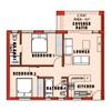 Ground Floor - 2 Bed / 2 Bath
