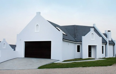 Zevenwacht Lifestyle Estate - Under the Vine