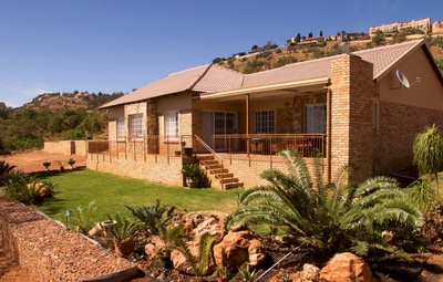 Protea Retirement Village