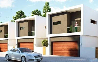 Edenburg Terrace