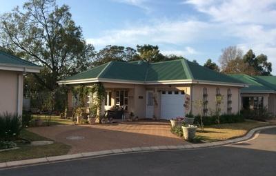 Hillcrest Country Retirement Estate