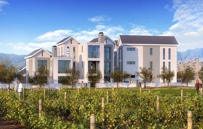 Sitari Country Estate - Premium Apartments
