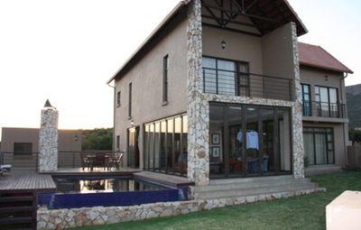 Leloko Lifestyle & Eco Estate