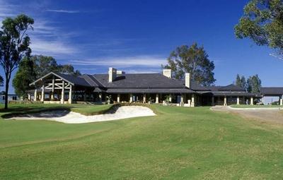 Eye of Africa Signature Golf Estate