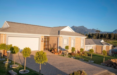 Groenkloof Woods Retirement Village