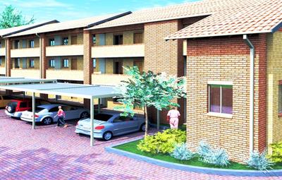 Birchfield Lifestyle Apartments