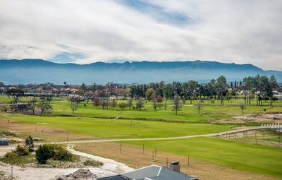 Ceres Golf and Country Estate