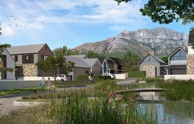 King's View Lifestyle Estate - Plot only development