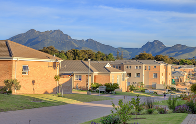 Groenkloof Glen Retirement Village