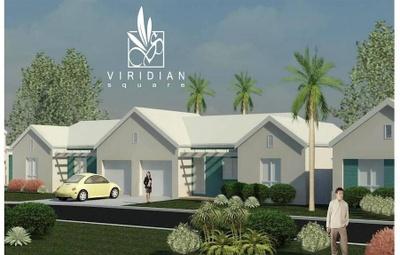 Viridian Square