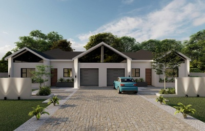 Wellington Lifestyle Estate