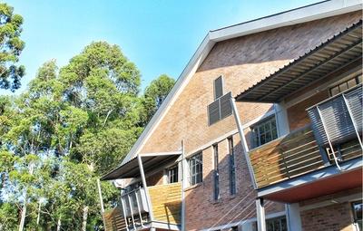 New Braamfontein  Lofts
